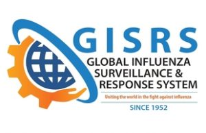 Logo GISRS